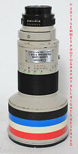 Canon 300mm f/2.8L FD- w/Hard case,lens hood & storage bag. One owner EXCELLENT