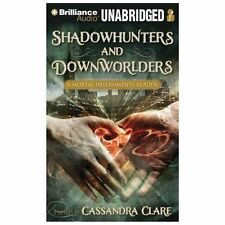 Mortal Instruments: Shadowhunters and Downworlders : A Mortal Instruments...