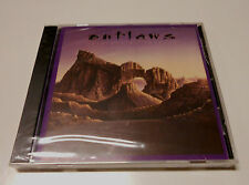 "Outlaws ""Soldier of Fortune"" Rare cd Wounde Bird/Sony Music 2004"