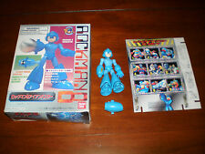 Rockman 8 Ironbuster Mega Armor Bandai Mega Man Model Kit Figure