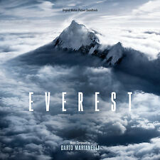 EVEREST (MUSIQUE DE FILM) - DARIO MARIANELLI (CD)