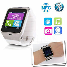 New Smart Bluetooth Wrist Watch For Android LG G2 G3 G4 Huawei Ascend P6 P7 P8
