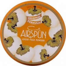 COTY Airspun Loose Face Powder - Translucent - Brand New