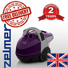 NEW Zelmer (Bosch) Aquos ZVC722SP Vacuum Cleaner HEPA multifunctional water MUST