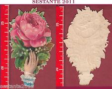 A251 SANTINO HOLY CARD ROSA MISTICA