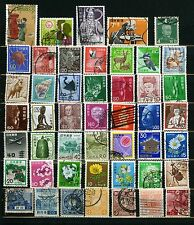 LOT DE TIMBRE DU JAPON  CERTAIN TRES ANCIEN L955