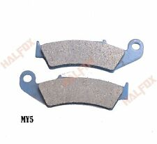 Rear brake disc pads for  HONDA RVF400RR VFR400R  RVF750 VFR750R