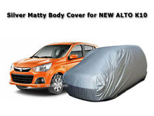 Car Body Cover of/for Maruti New Alto K10 / SUZUKI NEW ALTO K10 Matty Body Cover