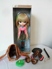 Pullip Amelia Doll Groove Pullipstyle Exclusive