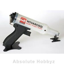 Novarossi Quick Tank Fuel Gun 2014 Version - NVR37001