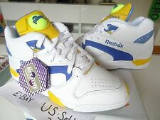 NEW Reebok PUMP COURT OMNI LITE UCLA J14298 SZ 8.5 Question 1 3 V  DEE SHAQ