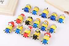 New DESPICABLE ME MINION 32GB USB 2.0 STICK PEN FLASH DRIVE MEMORY STICK