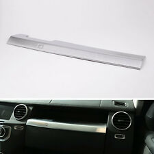 For Land Rover LR4 Discovery4 Middle Console Storage Box Panel Frame Cover Trim