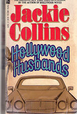 Complete Set Series - Lot of 5 Hollywood Series books by Jackie Collins Wives