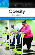 Contemporary World Issues Ser.: Obesity : A Reference Handbook by Alexandra...