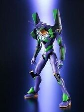 Soul of Chogokin: XS-03 Spec EVA-01 Rebuild of Evangelion Ver. Action Figure