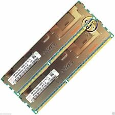 16GB (2x8GB) DDR3 ECC Ram Memory for HP Proliant DL360p DL560 Gen8 G8 Server