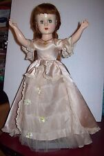 "Awesome 1950's 18"" American Character Sweet Sue Walker Make up Doll"