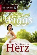 Wiggs, Susan - Zerrissenes Herz