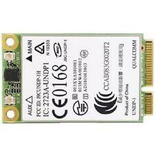 HP 483377-002 UNDP-1 GOBI 1000 HSDPA EVDO WWAN GPS Mobile Broadband Card