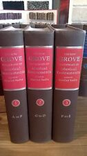 The New Grove Dictionary of Musical Instruments edt by Stanley Sadie 1995 3 vols