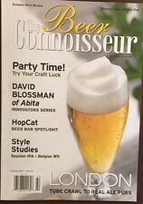 The Beer Connoisseur Part Time Beer Review Tours Summer 2014 FREE SHIPPING