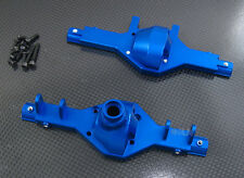 Alloy Front + Rear Gear Box For Axial SCX10