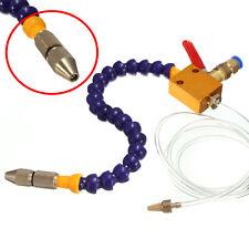 Tube Tuyau Flexible Pipe CNC Liquide De Refroidissement Refroidir Eau Huile