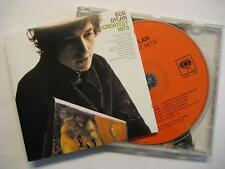 "BOB DYLAN ""GREATEST HITS"" - CD"