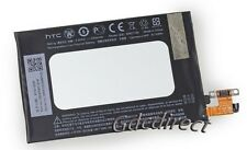 New Genuine OEM HTC One M7 801e 801n 2300mAh Battery BN07100 3.8V USA Seller