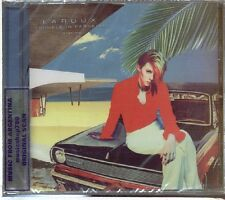 LA ROUX TROUBLE IN PARADISE SEALED CD NEW