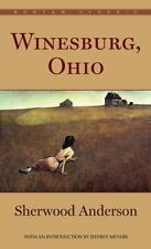 Winesburg, Ohio - Acceptable - Anderson, Sherwood - Mass Market Paperback