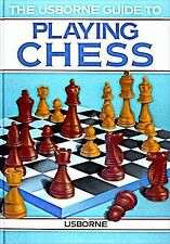 Playing Chess by CALDWELL, SUSAN