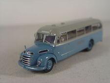 Gräf & Stift 145 FON ÖBB Bus - Brekina HO Modell 1:87 - 58091 #E