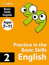 Practice in the Basic Skills (2) - English Book 2: Eng