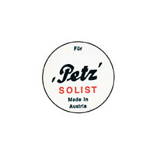 Genuine Petz Soloist Cello  Rosin Light Rosin