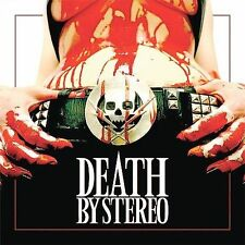 DEATH BY STEREO - Death Is My Only Friend CD ** BRAND NEW : STILL SEALED **