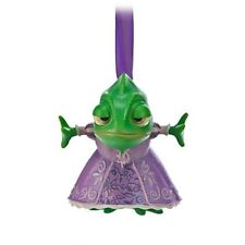 Disney Pascal Sketchbook Ornament from Rapunzel Tangled Chameleon frog lizard