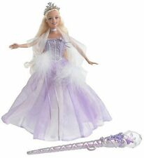 Princess Annika Barbie Doll and the Magic of Pegasus 2005 - NEW