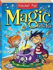 Pocket Pals Magic Tricks