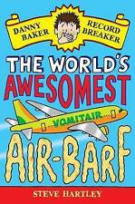 Danny Baker record Breaker 2: The World's awesomest Air-Barf: 2 por Steve Hart..
