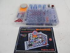 Snap Circuits SC-3Di 3D Illumination Electronics Discovery Kit