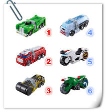 【SET OF 1】 Masked Kamen Rider Drive Shift SG Shift Car Part 4 CANDY TOY NOT DX