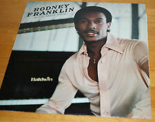 "RODNEY FRANKLIN You'll Never Know  Featuring In the Groove 1980 12"" Soul"