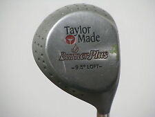 Taylormade Burner Plus TP 9.5* Driver Stiff Graphite Very Nice FREE SHIP!!