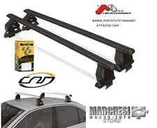 BARRE PORTATUTTO PORTAPACCHI FORD GALAXY 2006- 2010 NO RAILS