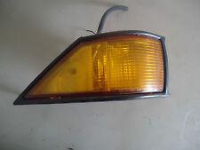 Passenger Turn Signal Lens 88 89 90 91 92 93 Buick Regal Limited 2 Dr 2.8 V6 OEM