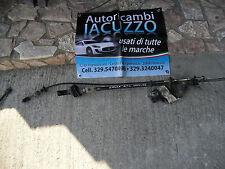 LEVA CAMBIO COMPLETA DI ASTE FILO FIAT PANDA 4X4 A INIEZIONE