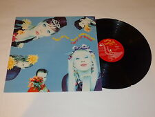 VOICE OF THE BEEHIVE - Let It Bee - 1988 UK London label 11-track Vinyl LP