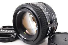[Excellent-] Nikon AF NIKKOR 50mm f1.4 D Lens from Japan (159427-R886)